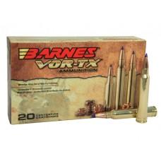 Barnes VOR-TX 300 Win Mag 180gr TTSX BT Ammunition