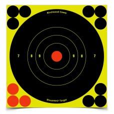 Birchwood Shoot-N-C Reactive Targets