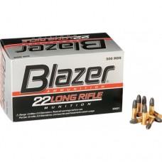 CCI Blazer 22LR 40gr LRN - 500RDS