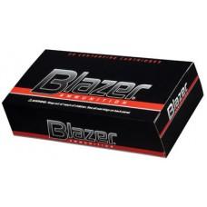 CCI Blazer 9mm LUGER 115gr FMJ