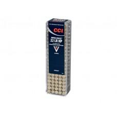 CCI Mini Mag 22LR HP 100 Rounds