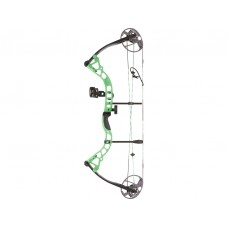 Diamond Prism Neon Green *Package* Compound Bow RH
