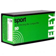 Eley Sport 22LR 40gr Ammunition