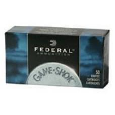Federal .22LR 25gr No.12 Lead Shot