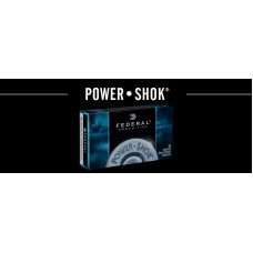 Federal Powershok 243 100gr Ammunition