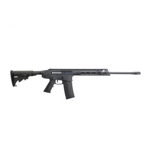 "Kodiak Defence WK180-C 5.56Nato 18.6"" Rifle"