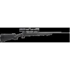 Savage Axis II XP 22-250 w/Bushnell Banner 3-9x40 Riflescope