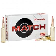 Hornady 6.5PRC 147gr ELD Match Ammunition