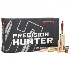 Hornady Precision Hunter 6mm Creedmoor 103gr ELD-X Ammunition