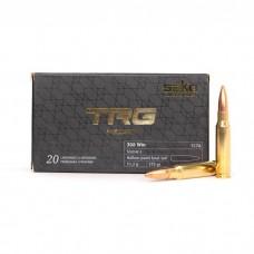 Sako TRG Precision 308Win 175gr
