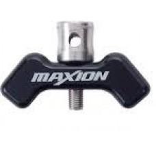 Cartel Maxion V-Bar 120gr Black