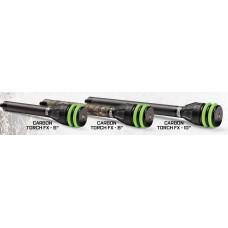 "Fuse Carbon Torch FX 6"" Stabilizer - Black"