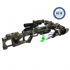 Excalibur Assassin 400 Takedown Crossbow PACKAGE True Timber Strata