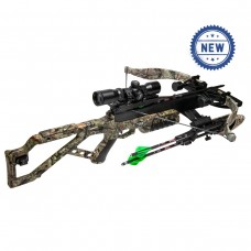 Excalibur Micro 340 Takedown *Package* Realtree Timber