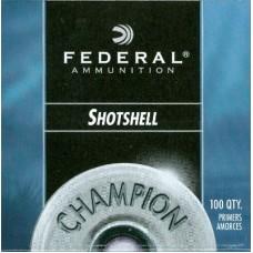 Federal Shotshell Primers - 100CT