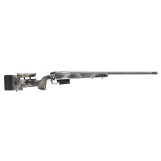 Bergara B-14 Wilderness HMR Hunting & Match 6.5PRC Rifle