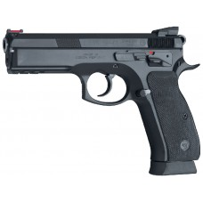 """CZ 75 SP-01 Shadow 9mm Luger 4.7"""""""