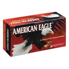 Federal American Eagle 9mm 115gr Ammunition