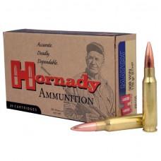Hornady 308Win 178gr BTHP Match