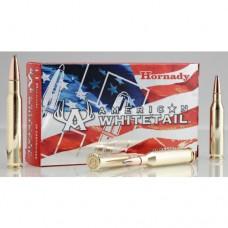 Hornady American Whitetail 7mm Rem Mag 154gr InterLock Ammunition