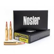 Nosler Ballistic Tip 260Rem 120gr Ammunition