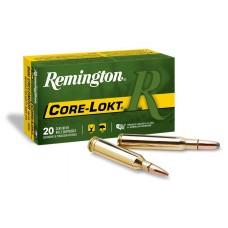 Remington Core-Lokt 260 Remington 140gr PSP Ammunition