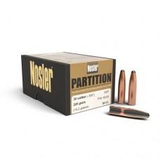 Nosler Partition 270 cal 130gr Bullets