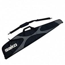 """Sako 46"""" Rifle Case - Black & Grey"""