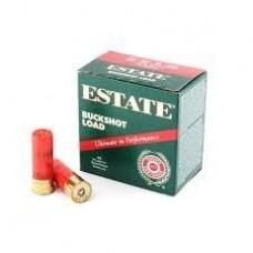"Estate 12ga 2 3/4"" 00 Buckshot"