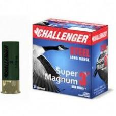 "Challenger 12ga 3"" Super Magnum BB - Box"