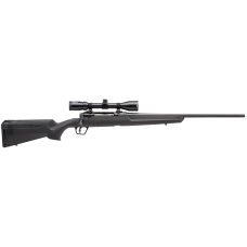 Savage Axis II XP Bolt Action 270Win w/Bushnell Banner Riflescope