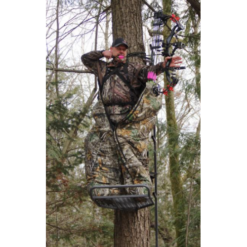The Heater Body Suit Realtree Edge Camo - Tall
