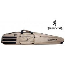 """Browning Flex Range Day Tan 52"""" Case"""