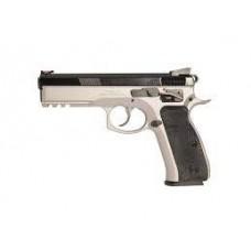 """CZ 75 SP-01 Shadow Dual Tone 9mm 4.5"""""""