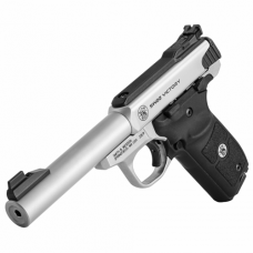"Smith & Wesson SW22 Victory Target Model 5.5"" Barrel - 22LR"