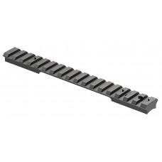 Leupold BackCountry Cross-Slot Browning X-Bolt Long Action 1PC 20MOA