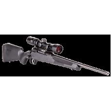 Savage 110 Apex Hunter XP 204Ruger w/Vortex Crossfire II Riflescope + $50USD Mail in Rebate
