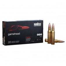 Sako Gamehead 308Win 150gr SP + $10/Box Ammo Rebate