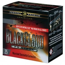 """Federal Black Cloud 12ga 3"""" Waterfowl FS Steel BBB - 1450FPS"""