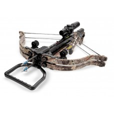 Excalibur 2021 Twin Strike Crossbow Package