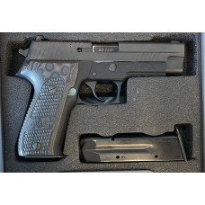 Used Sig Sauer P226 Extreme 40S&W