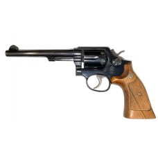 *Consignment* Smith & Wesson Model 10 - 38Special