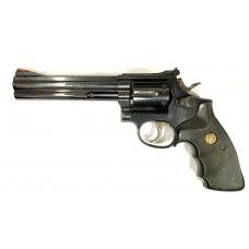 *Consignment* Smith & Wesson Model 586 .38/357 - Original & Pachymar Grips