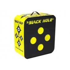 "Black Hole 4-SIDED 22""x18""x14"" Archery Target"