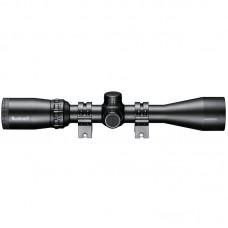 Bushnell Banner 2 3-9x40 w/Rings Riflescope DOA Reticle