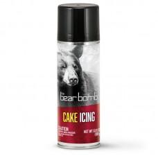 Bear Bomb Cake Icing 192ml Aerosol