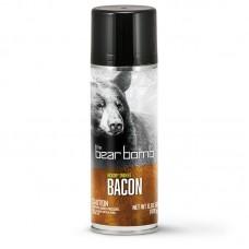 Bear Bomb Hickory Smoked Bacon 192ml Aerosol
