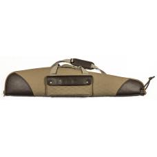 "HQ Outfitters Classic Canvas 52"" Shotgun Case w/Shoulder Strap"