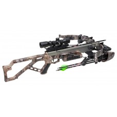Excalibur Mag 340 Crossbow *Package* - Realtree Excape Camo