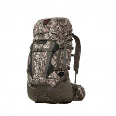 Badlands Sacrifice LS Approach Camo Technical Pack w/Built in Rifle or Bow Boot